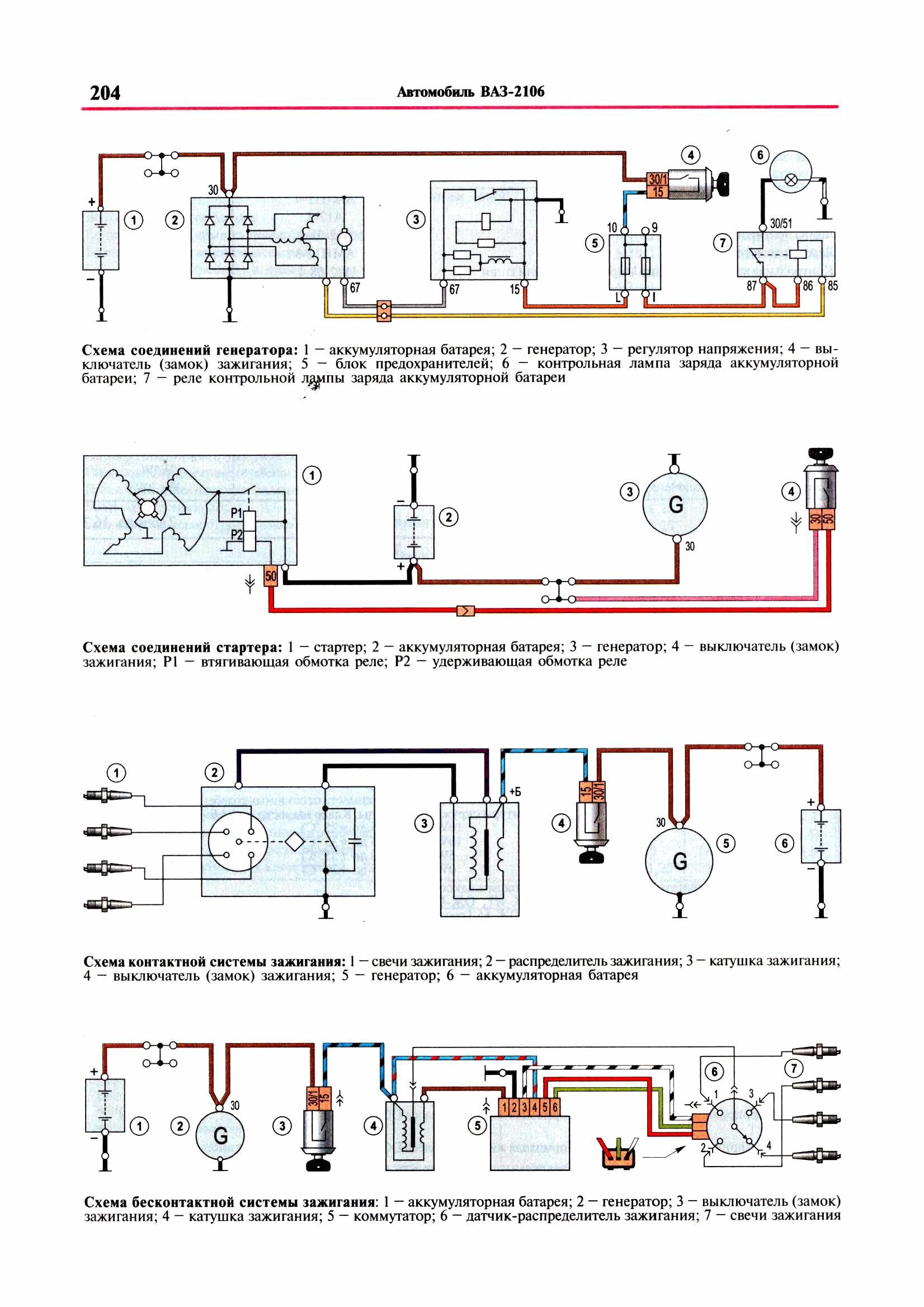 Схема подключения контактор авв