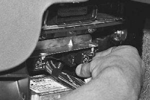 Реле и предохранители приора с кондиционером