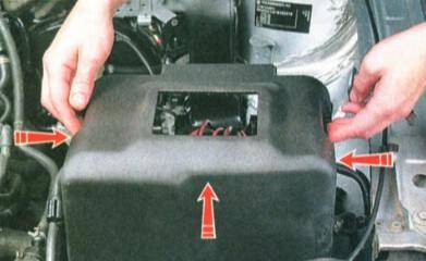 Схема реле поворотов и аварийной сигнализации фото 8