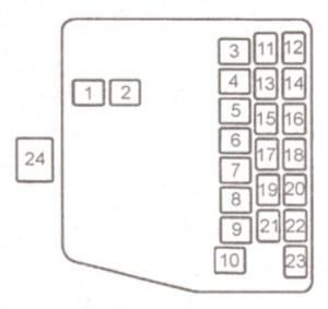 Mazda626-blok-salon-3