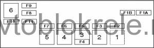 AlfaRomeo166-blok-kapot