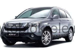Honda-CRV3-blok