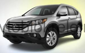 Honda-CRV4-blok