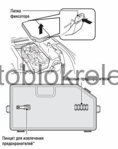 Honda-CRV4-blok-kapot