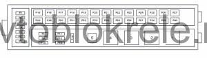 LexusIS250-blok-kapot
