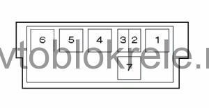 Mercedes-W168-blok-kapot