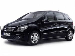 Mercedes-w245-blok