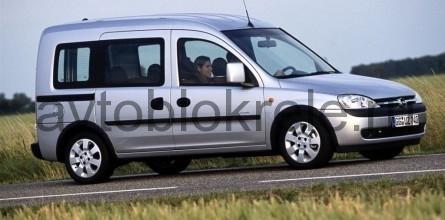 Opel-Comboc-blok