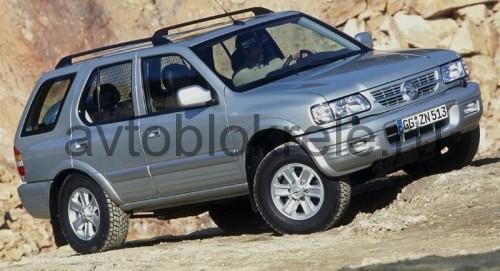 Opel-fronteraB-blok