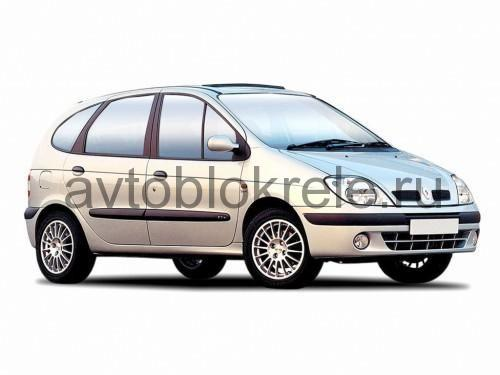 Renault-Scenic1-blok