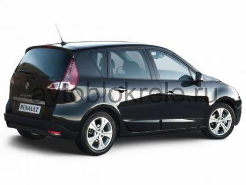 Renault-scenic3-blok
