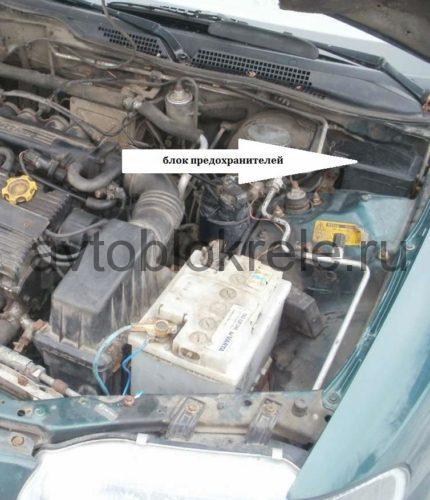 rover400-blok-kapot