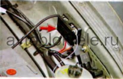 gaz31105-chrysler-blok-kapot