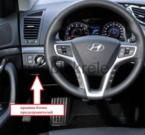 Hyundai i40-blok-salon